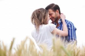 Fruchtbarkeit erhoehen Paar